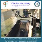 Macchina per la frantumazione della lama della Cina & smerigliatrice di lamierina semiautomatica