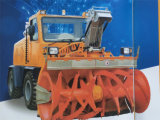 Sf P330 Schnee-Gebläse