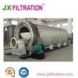 316L Filter van de Roterende Trommel van de Capaciteit van het roestvrij staal de Grote