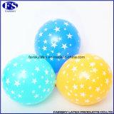 De aangepaste Parel van de Decoratie van de Partij van het Embleem 1.5g om Ballons