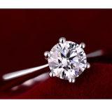 De Ring van het Zirkoon van juwelen voor de Mannen van Vrouwen
