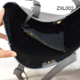 최신 인기 상품 Shopping Travel Shoulder PU Bags Zxl002 새로운 디자이너 형식 숙녀