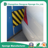 Gomma piuma della striscia della protezione degli accessori del garage dell'automobile