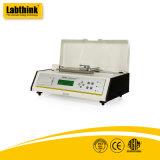ASTM D1894 statische und kinetische Reibungsbeiwert Prüfvorrichtung