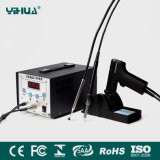 Yihua948d Aufsteigen-Versions-Hochfrequenz 3in 1 elektrische zu konservieren Absaugung-Zinn-Gewehr