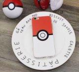 la edición 2016 de Global Limited Pokemon va caso de TPU para el iPhone