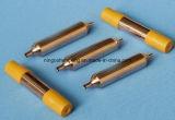 Filtro seco de acessórios de cobre