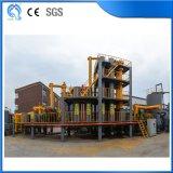 Gassificazione e pirolisi della biomassa