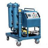 Ty Système de purification de l'huile de la turbine