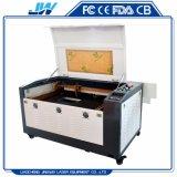 460 La gravure au laser et le prix de la machine de découpe pour le cuir/menuiserie/Impression /l'emballage /Construction/ moules/matrices/Artisanat/publicité