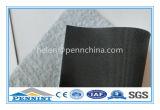 EPDM impermeabilizzano la membrana con tessuto come materiale da costruzione