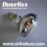 El vidrio R80 8W LED refleja la lámpara (SUN-8WR80)