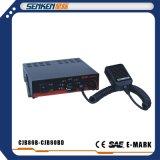 Тонкая электронная сирена с светлым управлением