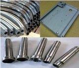 Soem-Herstellungs-lochendes und verbiegendes verzinktes Blech
