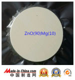 Obiettivo di polverizzazione: Tipo differente di materiali, metallo, lega, obiettivo di ceramica