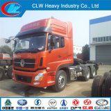 Dongfeng 10 roues pour la vente de la tête du tracteur