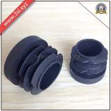 Profitez de la popularité des bouchons en plastique/Inserts de tube rond (YZF-H66)
