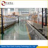 Elevata purezza 99.99% di produzione della magra dell'ossido del cerio di Huaxing per vetro 28461010 Earth1306-38-3 raro