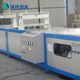 Fibre de verre Pultrusion FRP Rebar en fibre de verre de la machine La machine