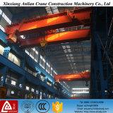 일반적인 산업 설비 16/3.2ton 두 배 형교 기중기