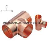 Encaixes de cobre