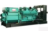 10kVA hasta 1000kVA refrigerados por agua tipo silencioso Motor Cummins diesel generador de energía