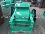 Doppeltes Rollensteinzerkleinerungsmaschine, Rollentausendstel-Maschine für Bergbau, glatte Rolle