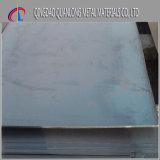 Alta placa de acero de manganeso de X120mn12 Mn13 ASTM A128