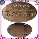 Inarcamento di cinghia personalizzato del metallo per il regalo