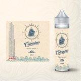 Gesunde E-Flüssigkeit, guter Dampf, mit 10/20/30 ml Flaschen starke E-Flüssigkeit für E-Cig Mods rauchende Einheit