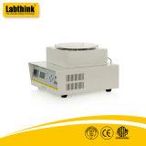 Kontrollierbare Temperatur-Film-Wärmeshrink-Prüfvorrichtung
