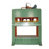 Machine froide hydraulique en bois de presse de presse à mouler de vente chaude pour le contre-plaqué