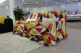 新しい現代ホーム家具の余暇ファブリック椅子(HC1405)