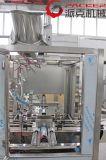 600 Bph 자동적인 생산 라인을 채우는 병에 넣은 물 3개 리터