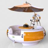 Bq15mini BBQ-Krapfen-Boot für Tourismus