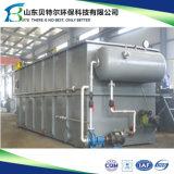 Entfernte SS-Abwasser-Behandlung Flach-Fließen Typ aufgelöste Luft Floation Maschine