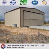 Estrutura de aço Personalizado Pre-Engineered Armazém