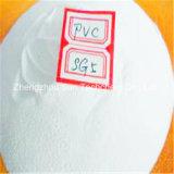 Matérias-primas de qualidade do tubo de policloreto de vinila (PVC resina) SG5