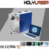 중국 섬유 Laser 표하기 기계