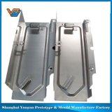 serviço da estaca do laser 3D para o carimbo do metal da fabricação de metal da folha