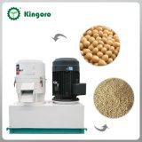 平ら大豆のための飼料の餌機械を停止しなさい