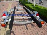 Comprar fornecedor venda grossista luz hidráulica galvanizado dever 3,6M Trailer de jet-ski (TC0062B)