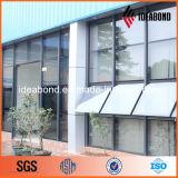 SGS оболочка цветной слой алюминия катушки