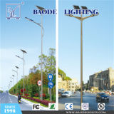 10m Single Arm Galvanized Round /Conical Street Lighting Pole (BDP-11)