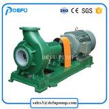 Pompa anticorrosiva chimica centrifuga orizzontale di alta efficienza con il prezzo di fabbrica