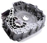 Il metallo la pressofusione di alluminio muore la parte di motore lavorata lanciante del motore