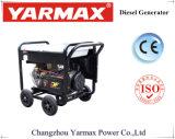 5kVA Brennstoffersparnis-Dieselgenerator-Ausgangsgenerator