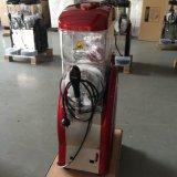 Machine van de Sneeuwbrij van Granita van de Compressor van de Lucht van Duitsland van Twee Kom van de Levering van de fabriek de Mini voor Verkoop