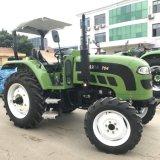 Techniek 65 van Huaxia aan 75HP 4WD Tractoren