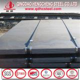 Plaque en acier résistante à l'usure d'abrasion d'Ar400 Ar450 Ar500